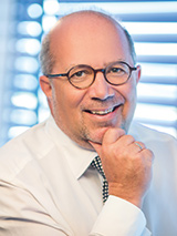 Klaus Mann endokrinologie
