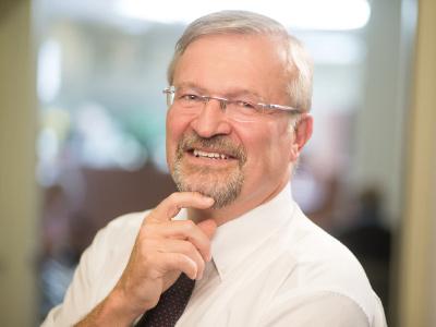 Prof. Dr. Peter Lederer