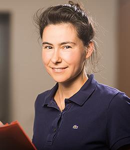 Miriam Baio