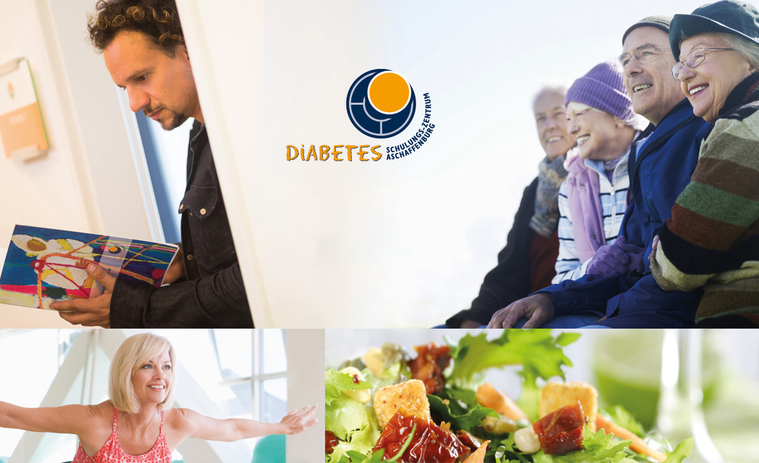 Diabetes Schulungszentrum Aschaffenburg