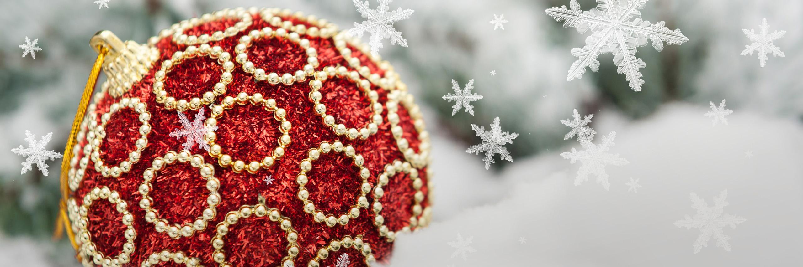 Weihnachten in der Gemeinschaftspraxis Drs. Klausmann - Hämatologie, Onkologie, Dabetologie, Gastroenterologie