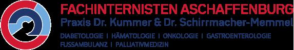 Neues Praxislogo Praxis Dr. Kummer & Dr. Schirrmacher-Memmel
